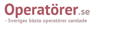 Operatörer.se